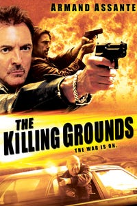 The Killing Grounds as P