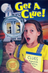 Get a Clue! as Sandy McSouthers
