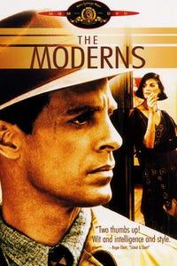 The Moderns as Ernest Hemingway