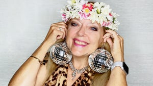 Yes, Carole Baskin Will Dance to Eye of The Tiger on Dancing with the Stars