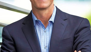 Fox Chairman of Entertainment Kevin Reilly Stepping Down