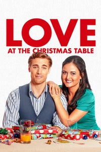 Love at the Christmas Table as Tom