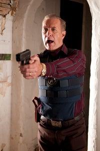 Geoff Pierson as Mr. Bishop