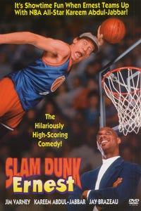 Slam Dunk Ernest as Ernest P. Worrell