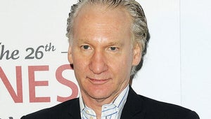 Bill Maher Heads to The Good Wife