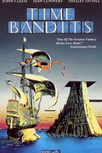 Time Bandits as Mrs. Ogre
