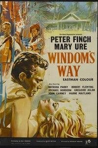 Windom's Way as Belhedron