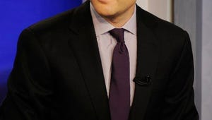 ABC News' Dan Harris: Drug Use Caused My On-Air Panic Attack