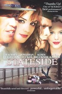 Stateside as Sue Dubois