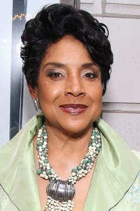 Phylicia Rashad as Glacia the Ice Witch