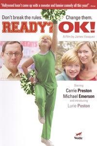 Ready? OK! as Halle Hinton