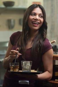 Ginger Gonzaga as Vivian