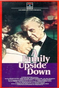 A Family Upside Down as Mr. Willy
