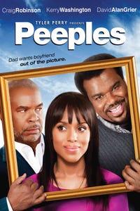 Peeples as Nana Peeples