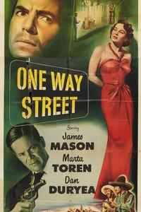 One Way Street as Arnie
