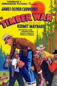 Timber War as Ferguson
