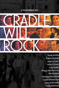 Cradle Will Rock as Marion Davies