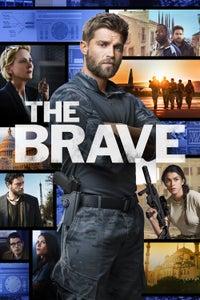 The Brave as Arthur