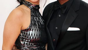30 Rock's Keith Powell Ties the Knot