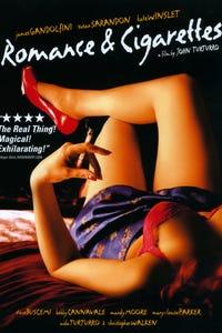 Romance & Cigarettes as Angelo