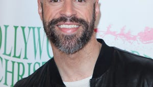Chris Daughtry Will Play Judas in Fox's The Passion; Telenovela Star Cast as Jesus