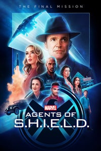 Marvel's Agents of S.H.I.E.L.D. as Professor Elliot Randolph