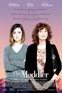 The Meddler as Marnie Minervini