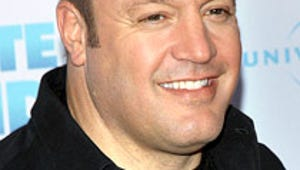It's a Boy for Kevin James