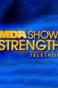 MDA Show of Strength Telethon