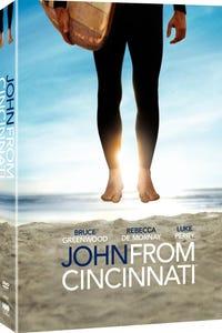 John From Cincinnati as John Monad