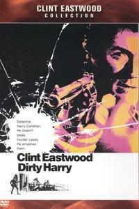 Dirty Harry as Panna Willis