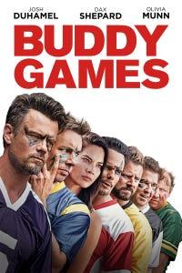 Buddy Games as Bobfather