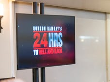 Gordon Ramsay's 24 Hours to Hell and Back, Season 3 Episode 2 image