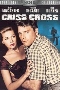 Criss Cross as Frank