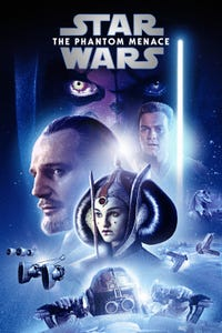 Star Wars: The Phantom Menace as Obi-Wan Kenobi