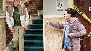 Ratings: Big Bang Draws Biggest Audience Ever; Parks and Rec Hits Season Highs