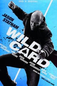 Wild Card as Danny DeMarco