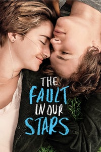 The Fault in Our Stars as Van Houten