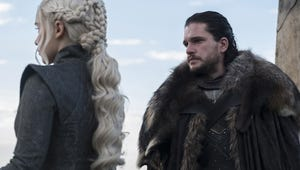 The Way Game of Thrones Is Burning Through Story Reveals a Lot About Where We're Heading