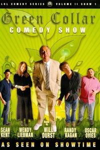 Green Collar Comedy Slam