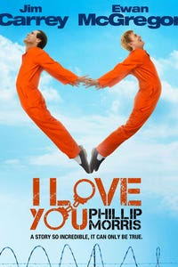 I Love You Phillip Morris as Phillip Morris