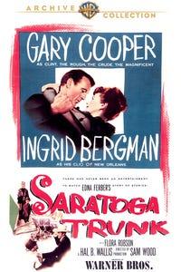 Saratoga Trunk as Col. Clint Maroon