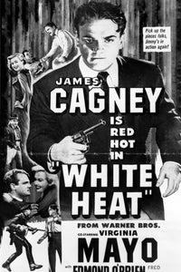 White Heat as Ernie Trent