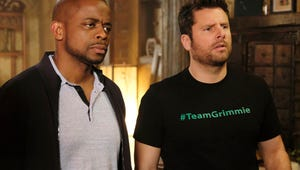Yes, the Psych Movie Sequel Will Be All About John Cena