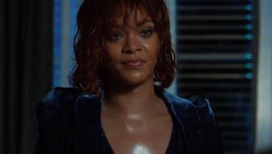 Rihanna Really Is on Bates Motel and We Have the Trailer to Prove It