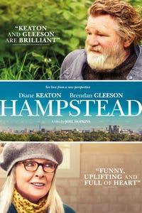 Hampstead as Fiona
