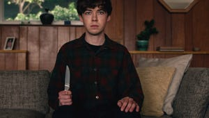 The End of the F***ing World Season 2 Trailer Sure Makes It Look like James Is Dead