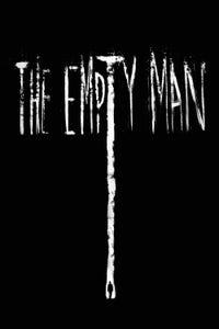 The Empty Man as Nora Quail