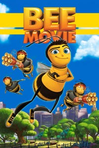 Bee Movie as Barry B. Benson