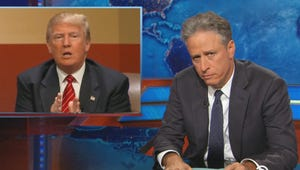 VIDEO: Jon Stewart Says What We're All Thinking About Donald Trump